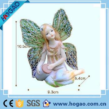 Miniature Fairy Figurines Wholesale Village Door With Resin Fairy Attached  Garden - Buy Fairy Figurines Wholesale,Fairy Figurines Wholesale,Fairy