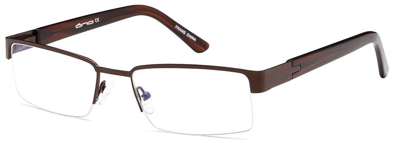 5d8145d941 Buy Womens Semi-Rimless Glasses Frames Prescription Eyeglasses ...