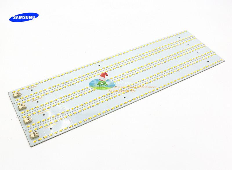 Samsung Lm561c 30x400mm S6 Bar 96led Strip Lm561c S6 Quantum Board By Mufue  - Buy Samsung Lm561c 30x400mm S6 Bar 96led Strip,Lm561c S6 Quantum Board