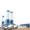 Engineering & Construction Machinery Hzs120 Concrete Batching Plant