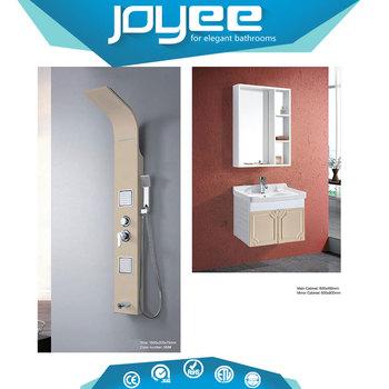 J Gl8163 Modern Bathroom Aluminium Furniture Used For In Stan