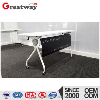 China Guangzhou Dining Table With Wheel Buy Dining Table China