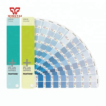 Pantone Color Cmyk Cu Printing Color Chart Gp5101 Buy Pantone