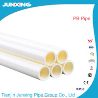PB Floor Heating Pipes multilayer PB pipe PB anti oxygen pipes and fittings