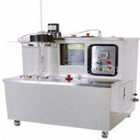 Stainless Steel Work Cold, Double Vacuum Glass Observation Windows, Jet Fuel Oil/ Engine Coolant Freezing Point Test Instrument