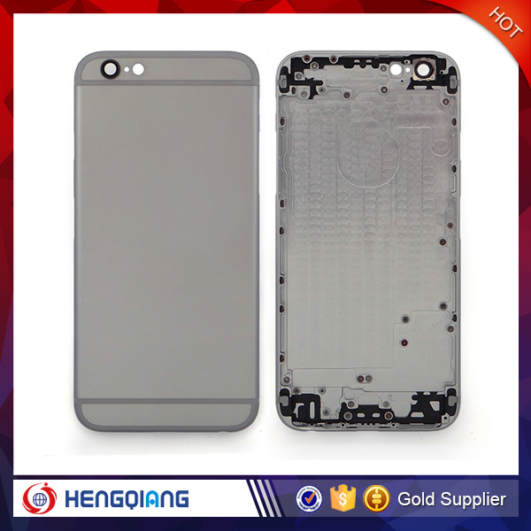 Top-quality Mobile phone housings For iphone 6,for iphone 6 full back housing
