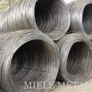 SAE 1006 1008 1010 carbon steel wire rods for building material