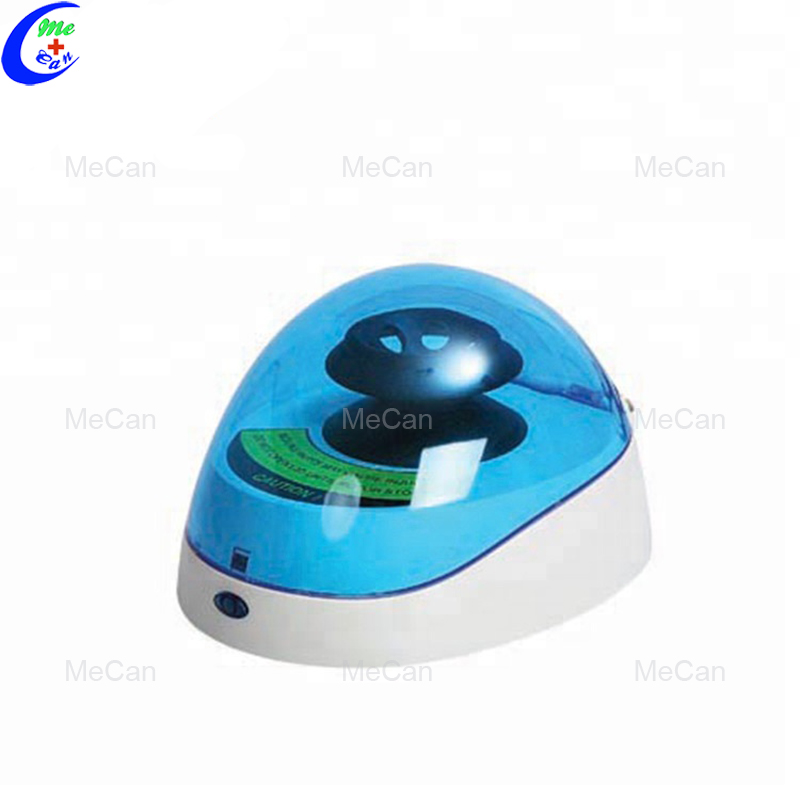 Hot-selling desktop mini laboratorium centrifuge