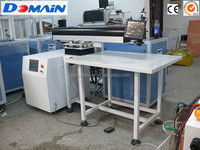 400W Laser Welding Machine For Ad Sphere/Flat Copper Letters