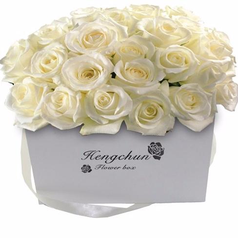 White flower box wholesale flower box suppliers alibaba mightylinksfo