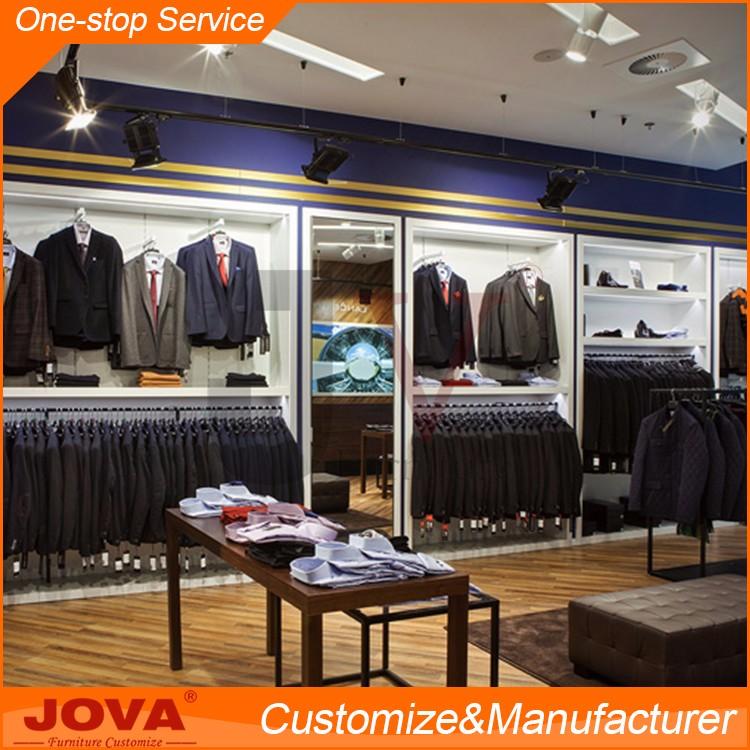 Retail Store Design Job Description: Jova Furniture Design Retail Clothes Cabinet,Clothing