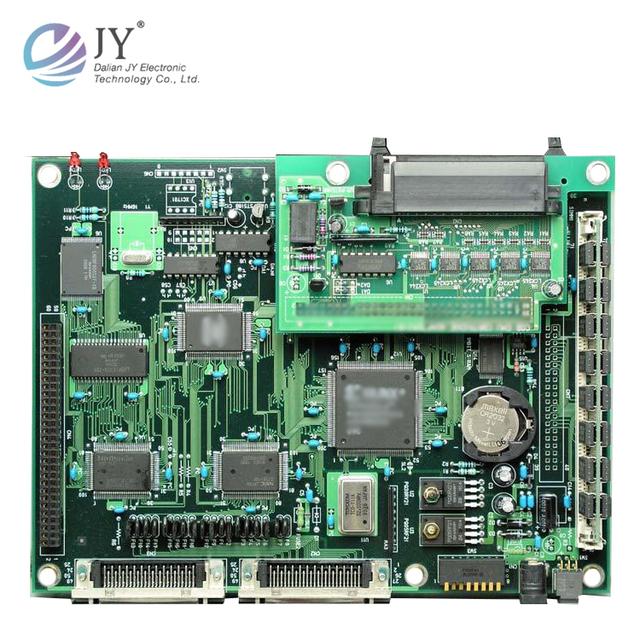 Shenzhen Turnkey electronic control pcba board electronic pcb and pcba manufacturer electronics pcba oem service