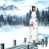Hot sale with direct factory price OEM & ODM vodka private label vodka