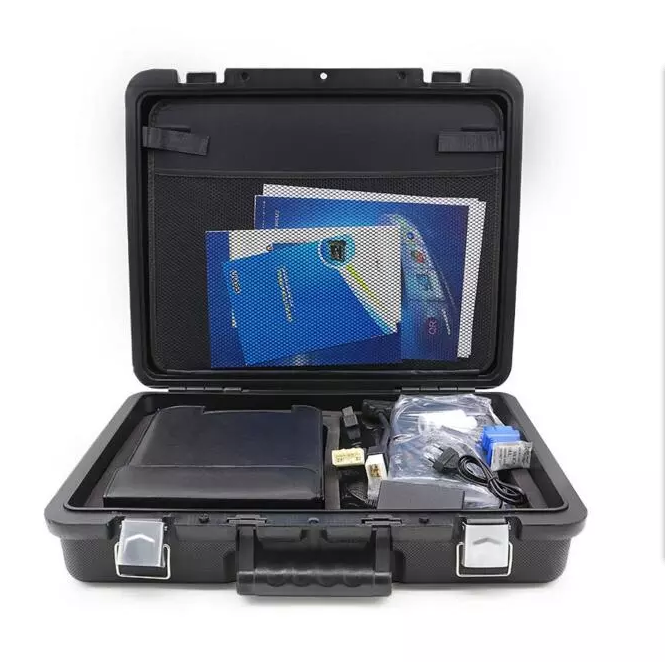Strumento di diagnostica Automotive Fcar F3-G Scanner di Diagnostica Per Auto A Benzina Heavy Duty Truck