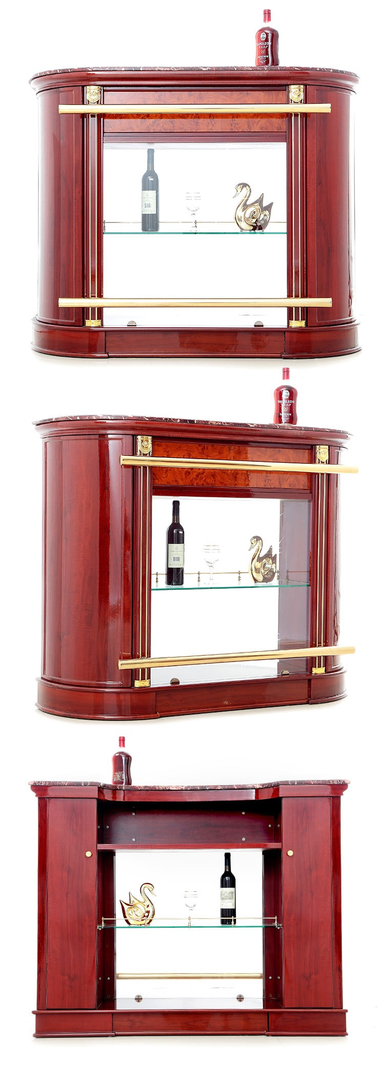 al por mayor barra muebles de madera barata diseo moderno mini home bar