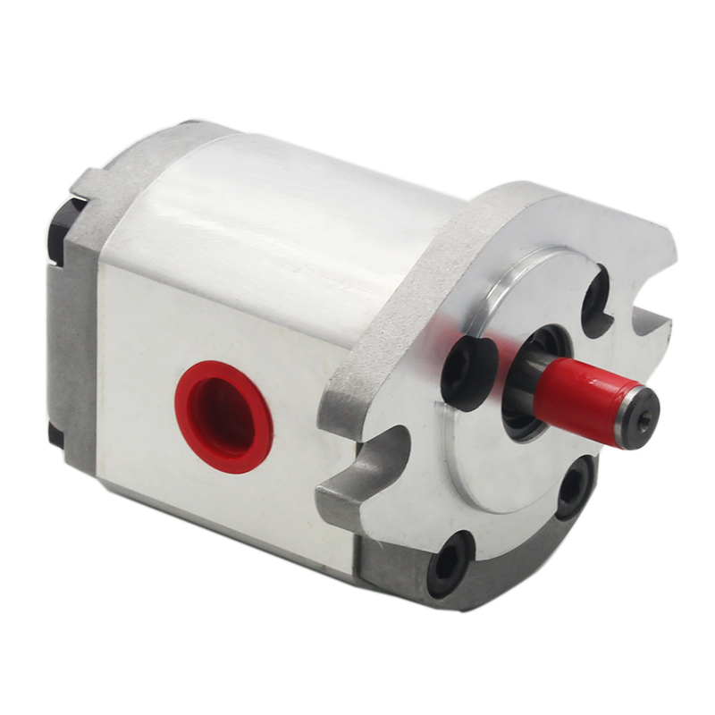 HGP series Hydraulic mini gear pump with factory direct sales price