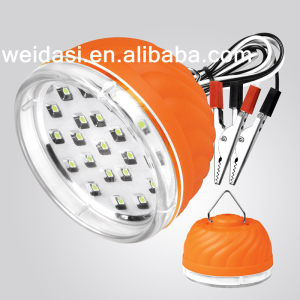 Mini Solar Powered Security Lamp/Vehicle Warning Light/High Power