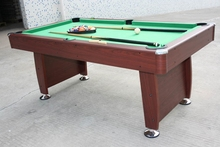 billiard table-7ft pool table