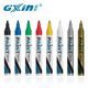 Acrylic Aluminium Barrel Normal Acrylic Paint Marker Can Write On Any Surface