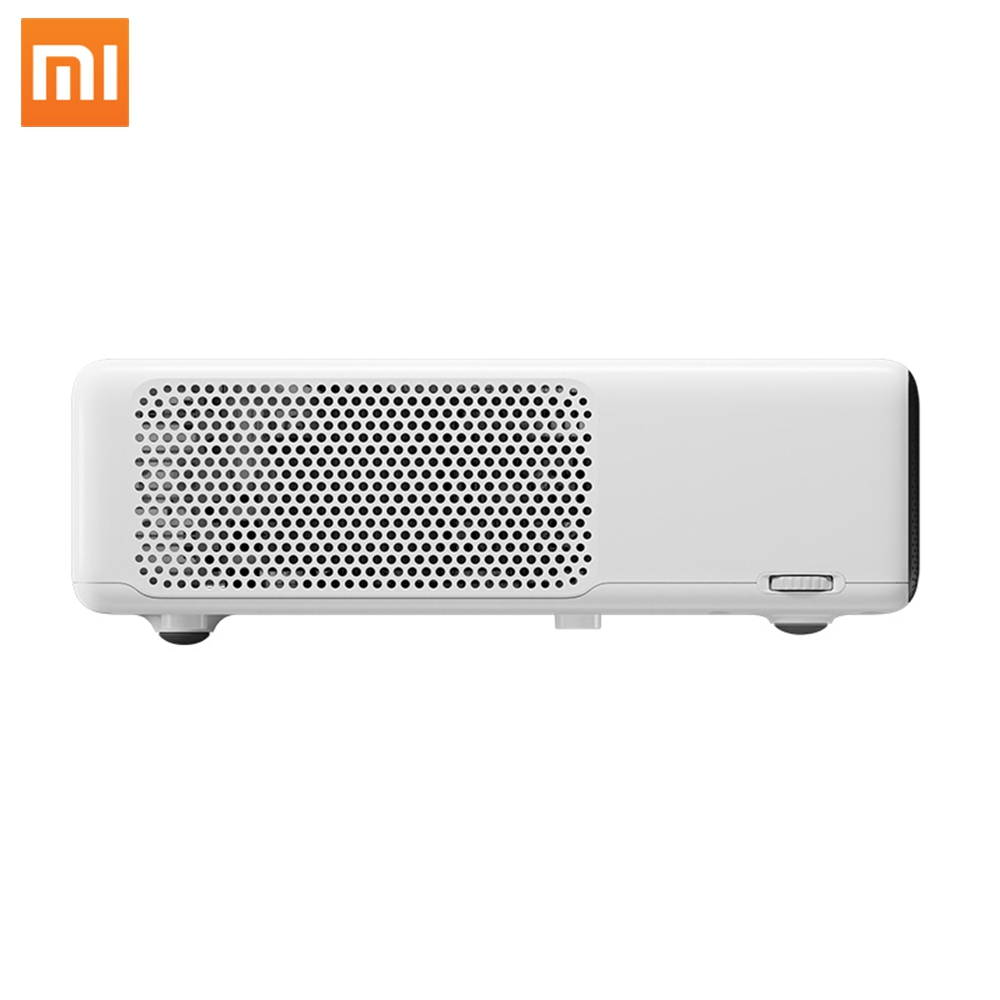 Low Cost Full HD Xiaomi 1920x1080 Native Resolution 4k Ultra Short Throw Home Laser Projector фото