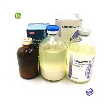 Sulfacox Ws Suspension Food Injection Amoxycillin Injectable