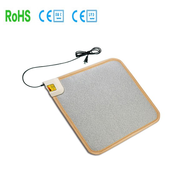 Far infrared electric heat pad