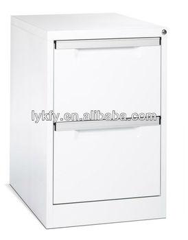 Kefeiya White 2 Drawer Metal File Cabinet Kfy-b-02 - Buy 2 Drawer ...