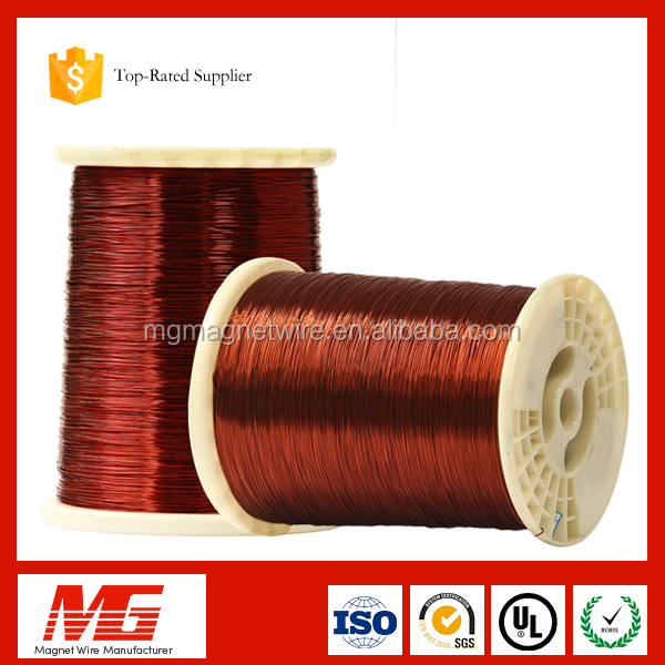 air-conditioner magnet malaysia 4 gauge electrical winding insulating varnished copper wire