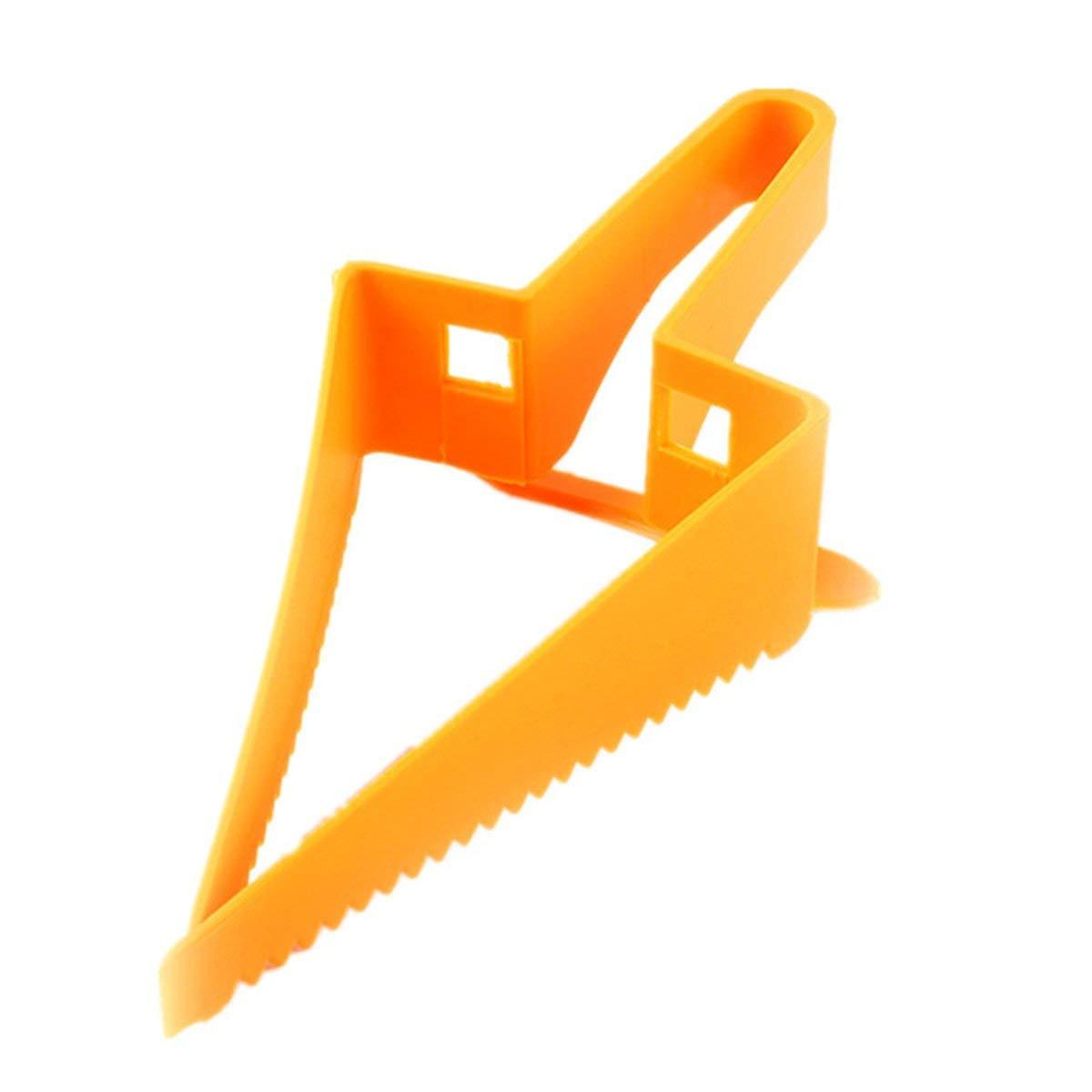 TOOGOO Triangle-Design Adjustable Cake Cutter Baking Tool Cake Slicer Baking Cutter Tool