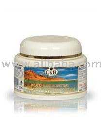 Dead Sea Mineral Moisturizing Cream with Aloe Vera for Very Sensitive Skin