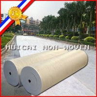 earthwork product for contruction and real estate needle punched geotextiles felt