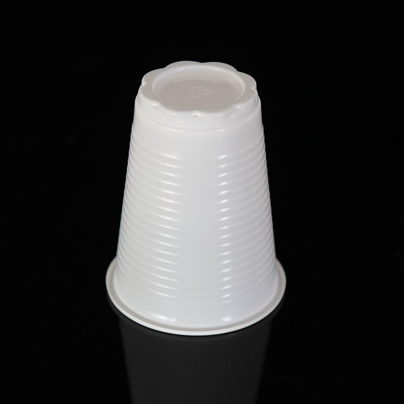 7 Oz Pp Wegwerp Plastic Beker