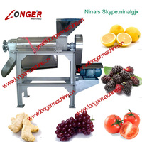 Fruit and Vegetable Juice Making Machine|Juice Squeeze Machine