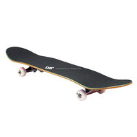 Hot Selling- Red Bug Skateboard Complete brand Eighteen