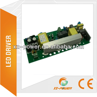 New Products 70W floodlight power supply Fast start Energy Saving led driver