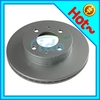 G3000 cast iron brake disc for HYUNDAI ACCENT Saloon 5171225060;5171225010