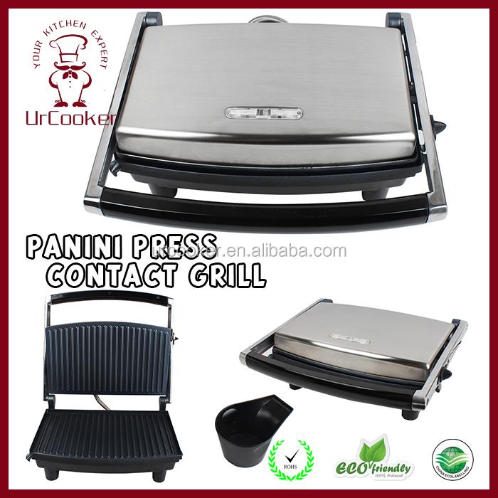 Commercial Panini Press Sandwich Grill, Commercial Panini Press ...