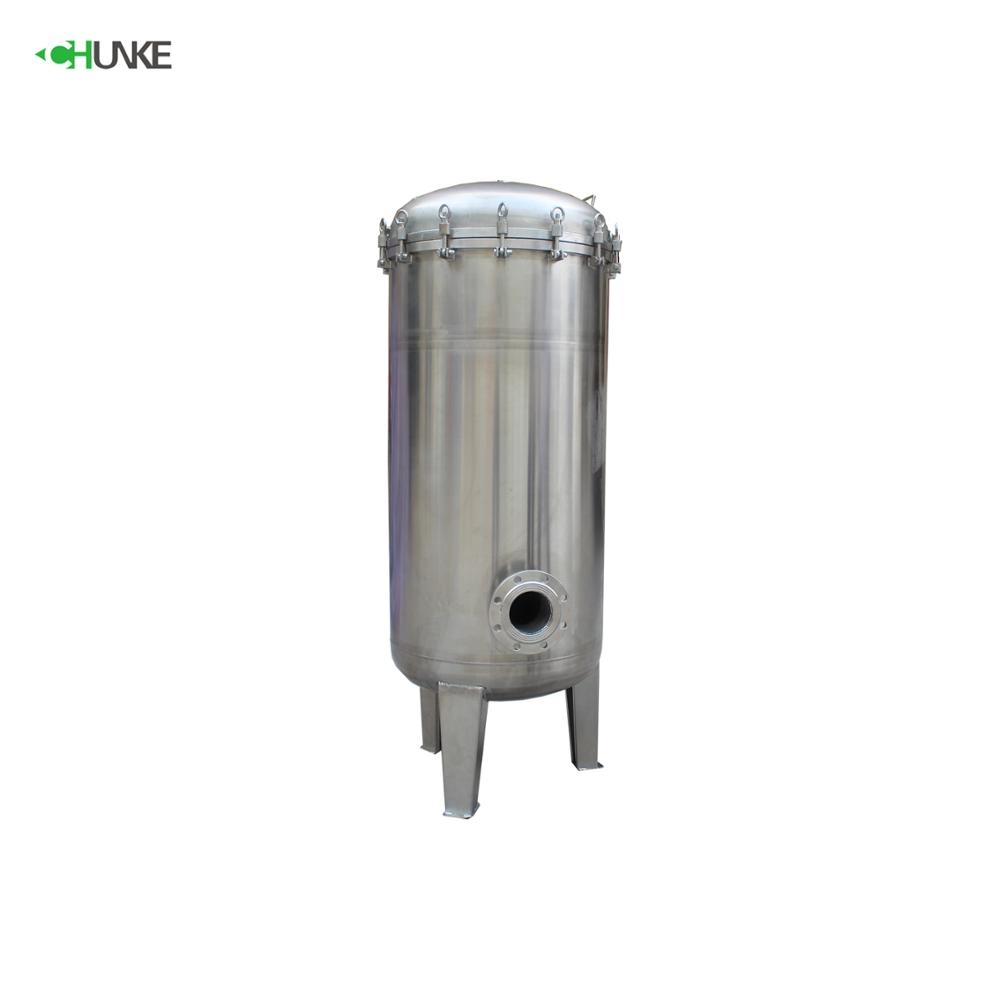 High pressure tank <strong>water</strong> storage vessel stainless steel <strong>water</strong> tank for <strong>water</strong> <strong>treatment</strong>