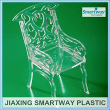 transparent plastic plexiglass sheet clear acrylic hanging chair