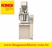 Taiwan KING'S- Automatic Plastic injection molding machine Price