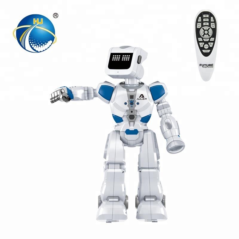 כולם חדשים שלט רחוק רב תכליתי מדבר רובוטים למכירה עם אורות/סאונד--מספר זיהוי PQ-74