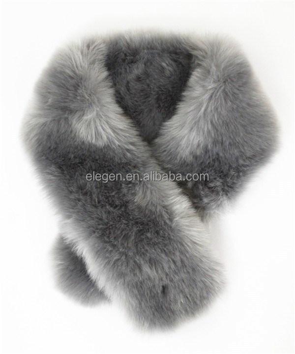brand new df1c7 d3105 stola di pelliccia ecologica all'ingrosso-Acquista online i ...