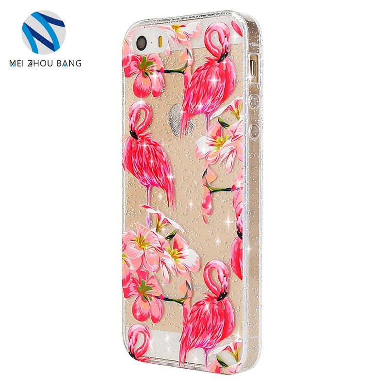 Shockproof Cover TPU + PC Phone Cases for Apple iphone 5/5s, Protect Case for iphone 5/5s
