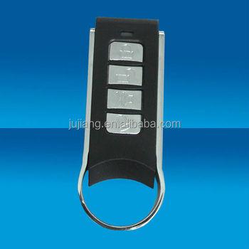 4 canaux t l commande universelle duplicateur code de copie distance 433 mhz apprendre ouvre - Telecommande ouvre porte de garage ...