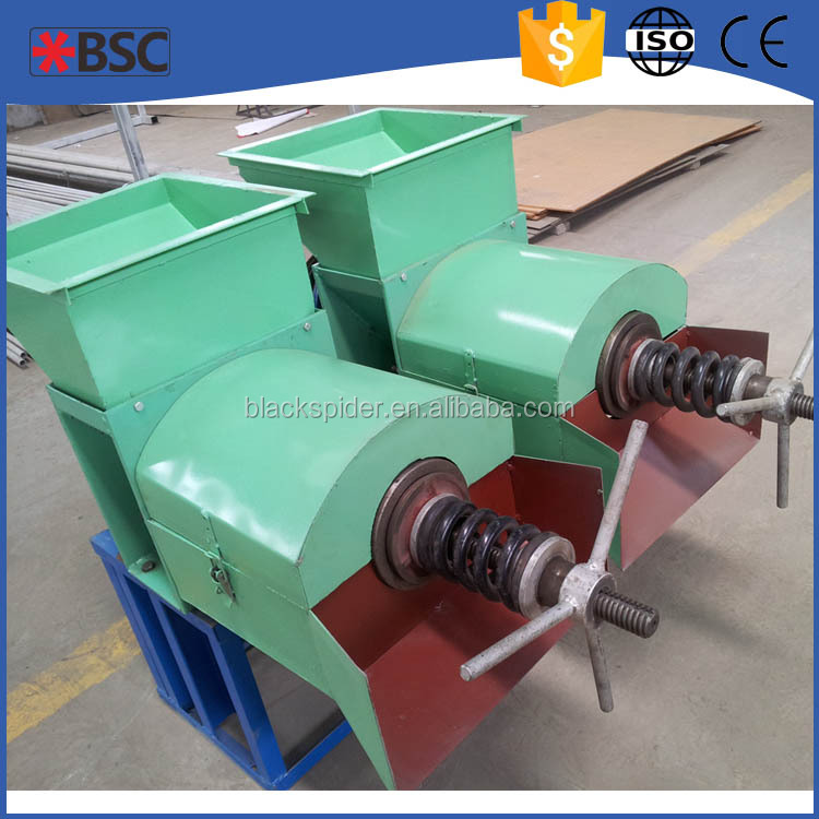 Hot sale palm oil expeler machine