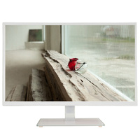 Super tft lcd color tv 23.8 inch led monitor for computer