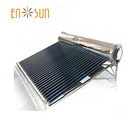 Wholesale direct plug stainless steel solar hot water heater