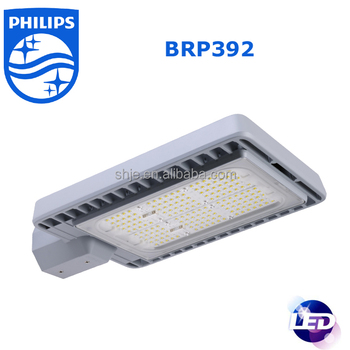 Philips Led Street Lighting Brp392 70w Original View Product Details From Shanghai Jiyi Electric