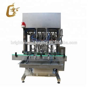 Ginger Tea Effervescent Water Soluble TEA Drink Innovative Product TeaHot Hot Beverage filling machine with video