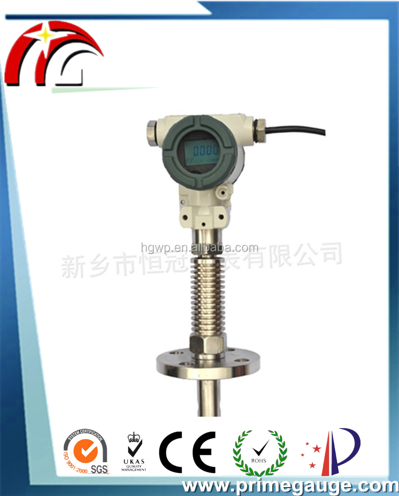 High Temperature and High Pressure Liquid Level Meter for Chemical Industry